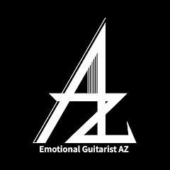 Emotional Guitarist AZ