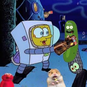 La Esponja Espacial YT