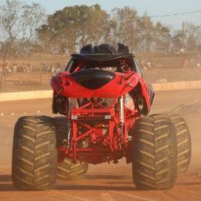 Australian Monster Trucks