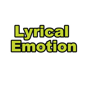 Lyrical Emotion