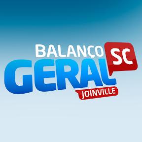 Balanço Geral Joinville