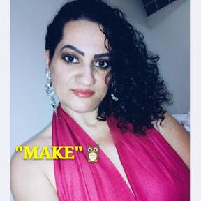 Maquiando Idéias/ By Martha