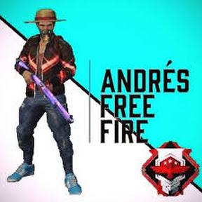 Andres99 FreeFire