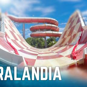 Aquapark Tatralandia - Topic