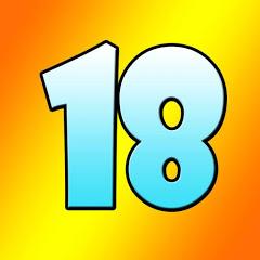 Eighteen Ch