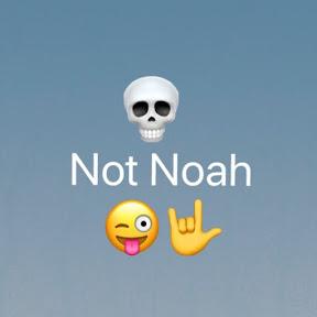 Not Noah