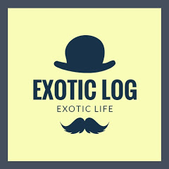 Exotic Log