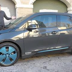 BMW i3 - Topic