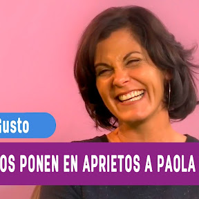 Paola Volpato - Topic