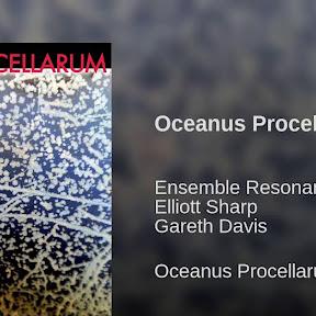 Ensemble Resonanz, Elliott Sharp & Gareth Davis - Topic