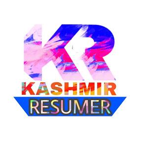 Kashmir Resumer