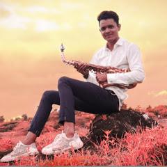 Golu saxophonist