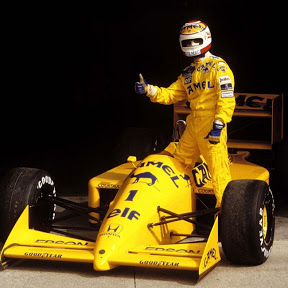 Formula1 Remembers