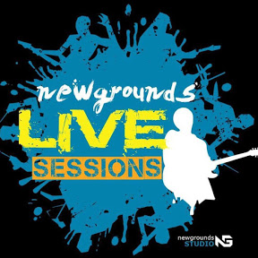 newgrounds live sessions