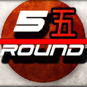 5th Round MMA