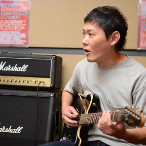 バイトーン音楽教室ギター講師小林フミトモ