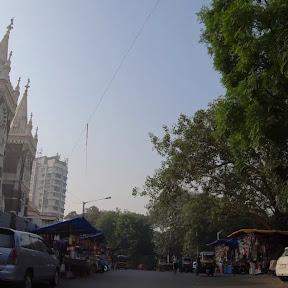 Bandra West - Topic