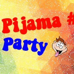 Pijama# Party