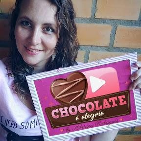 Chocolate É Alegria by Adriana Rodrigues