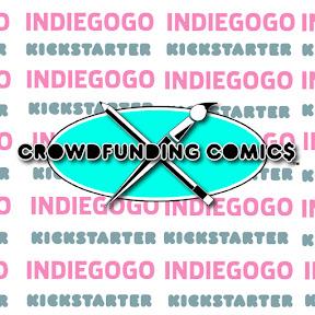 Crowdfunding Comics