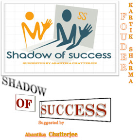 SHADOW OF SUCCESS