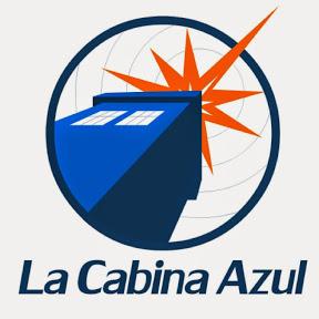 La Cabina Azul