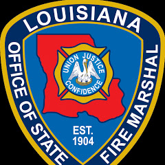 Louisiana State Fire Marshal