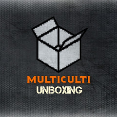 MultiCulti unboxing