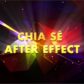 Chia Sẽ After Effect