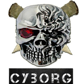 Cyborg Official