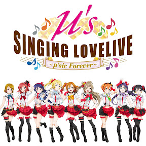 Singing Lovelive 翻唱組