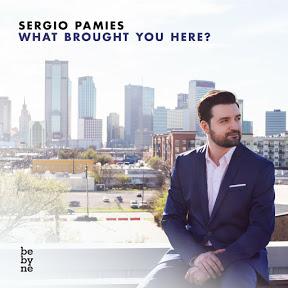 Sergio Pamies - Topic