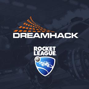 DreamHack Rocket League