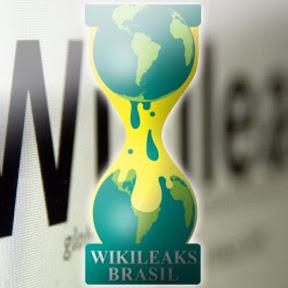WikiLeaks BR