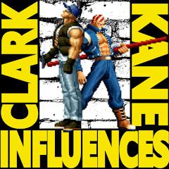 Curiosidades by Clark Kane