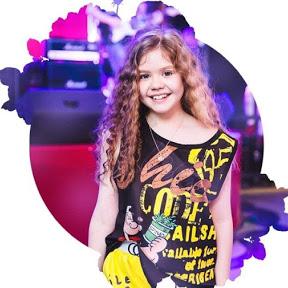 Alina Sansyzbay