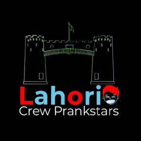 Lahori Crew Prankstars