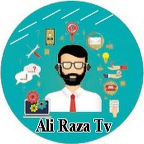 AliRaza Tv