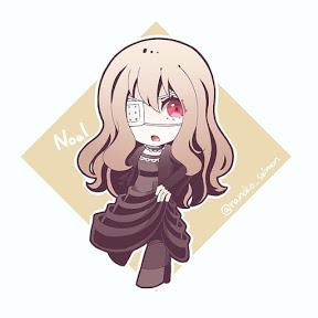 被虐の魔女ノエル
