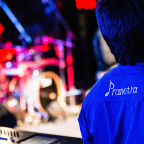 Pranetra theband official