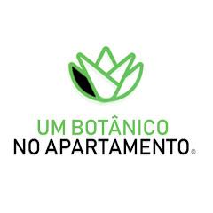 UM BOTÂNICO NO APARTAMENTO