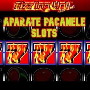 Aparate Pacanele Slots