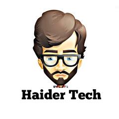 Haider Tech