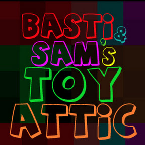 Basti & Sam's Toy Attic