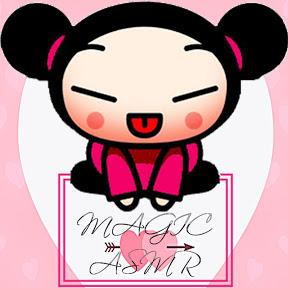 MAGIC ASMR