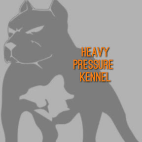 Heavy pressure bully kamp