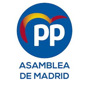PP Asamblea de Madrid