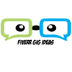 Fiverr Gig Ideas