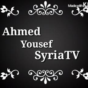 Ahmed Yousef SyriaTV