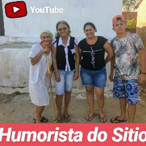 Humoristas do Sítio Ofc